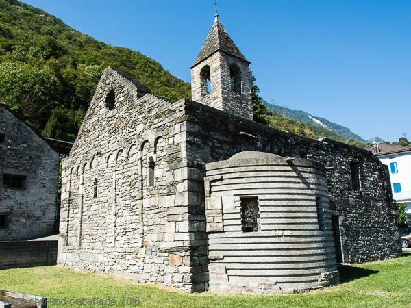Gnosca San Giovanni