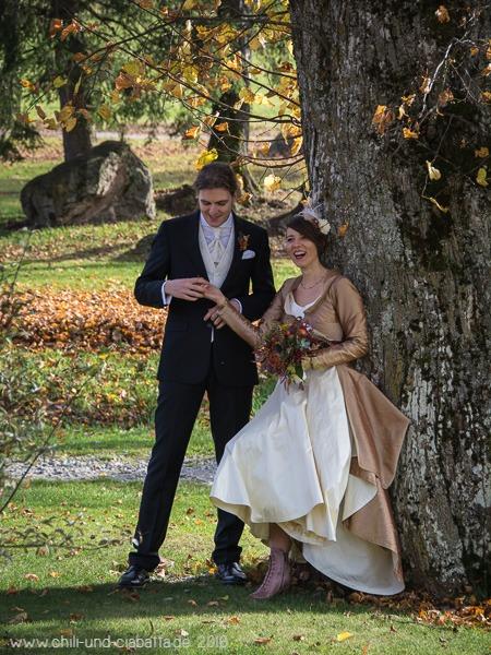 Kathi und Marc