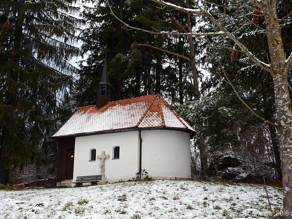 Kapelle Schollenried
