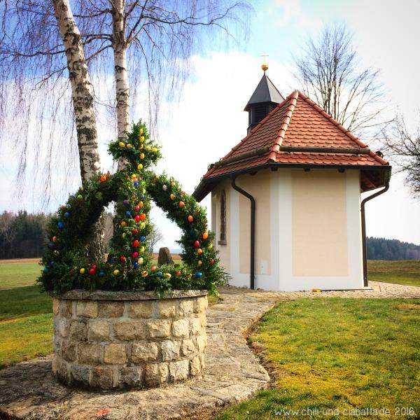 St. Hubertus-Kapelle