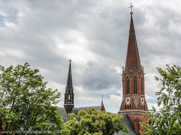 Bayerwald-Dom