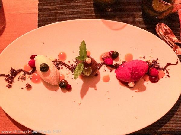 Dessert Gasthaus Jakob