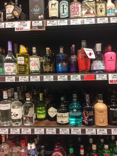 Gin-Regal