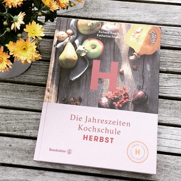 Jahreszeiten Kochschule Herbst