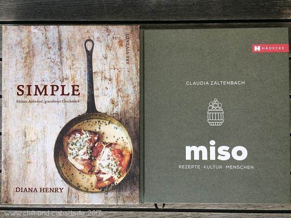 Simple, Miso