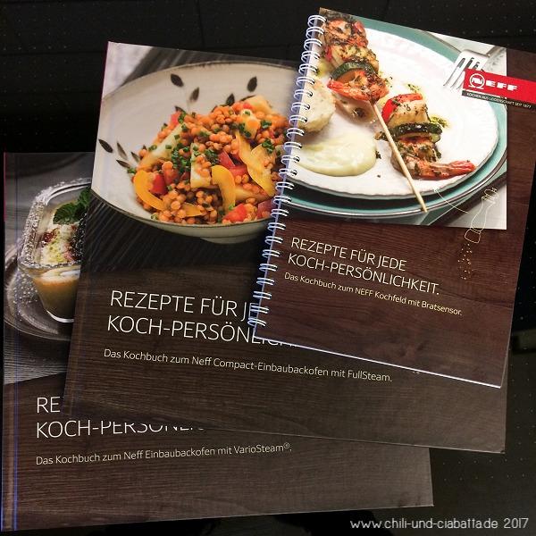 Neff-Kochbücher