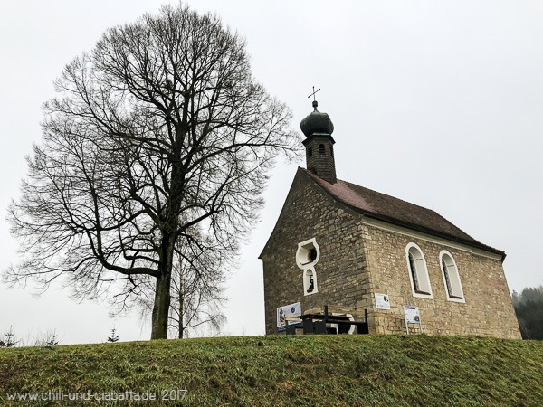 Kirche Hofberg