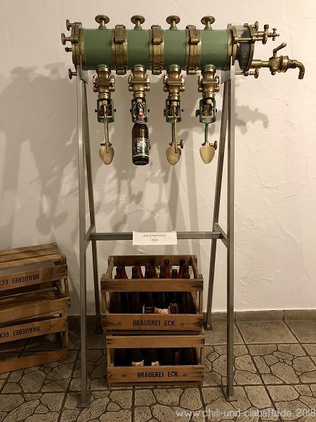 Brauerei Eck