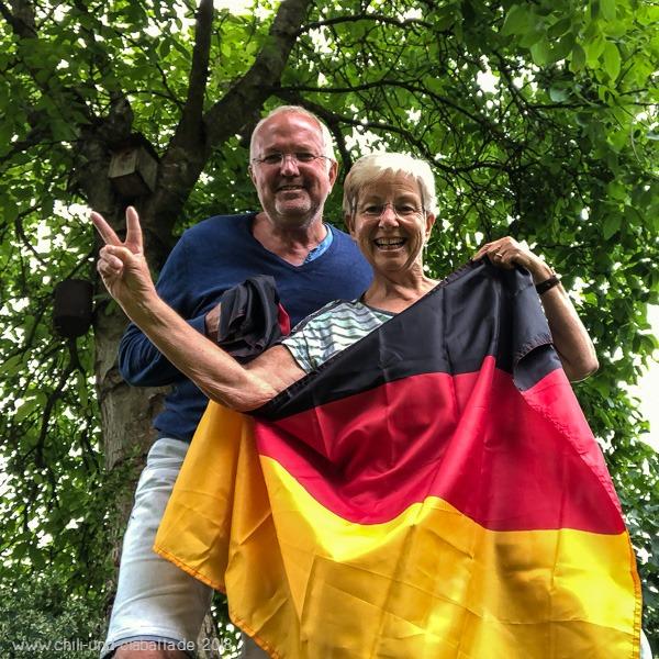 Deutschlandspiel