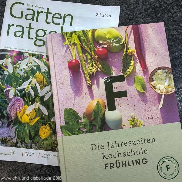 """""""Frühling</p"""