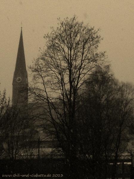 Kirche Teisnach
