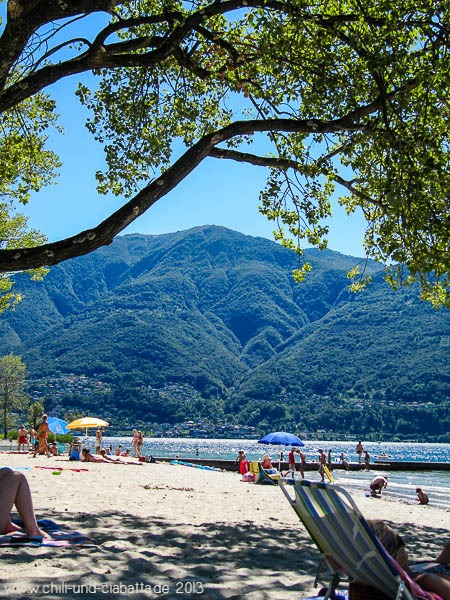 Lido Ascona