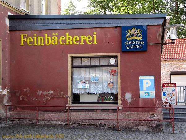 Feinbäckerein in Ottendorf-Okrilla