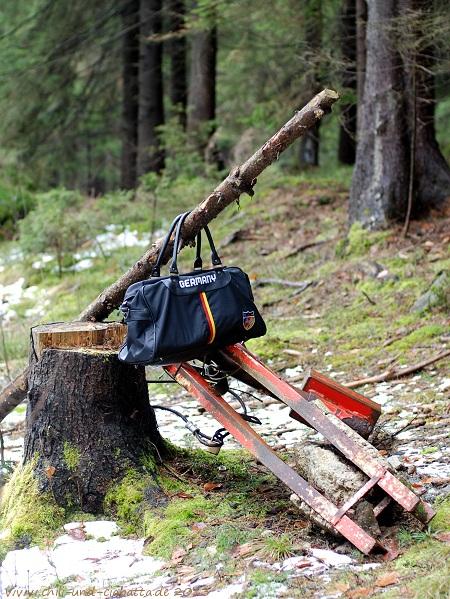 Fundstück im Wald