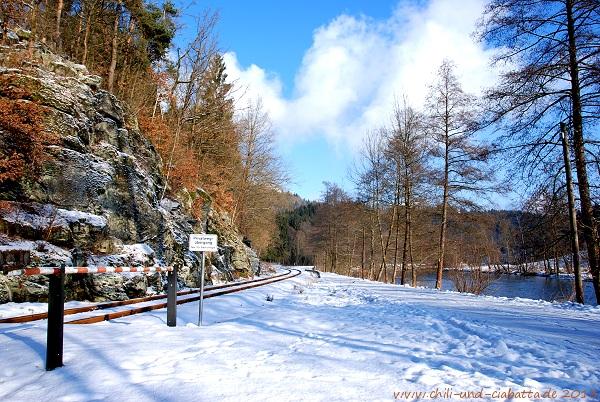 Richtung Marienthal/Teisnach