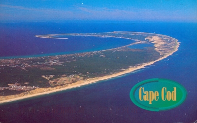 Postcard from Cape Cod