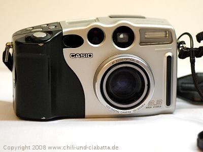 Casio QV-3000EX