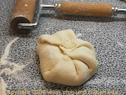 dough with filling 3