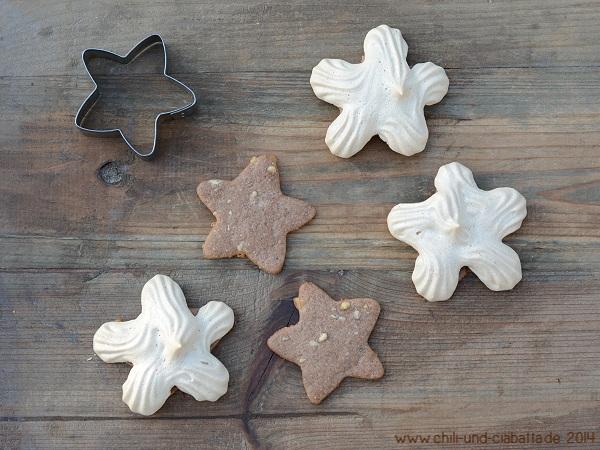 Latte Macchiato-Kekse