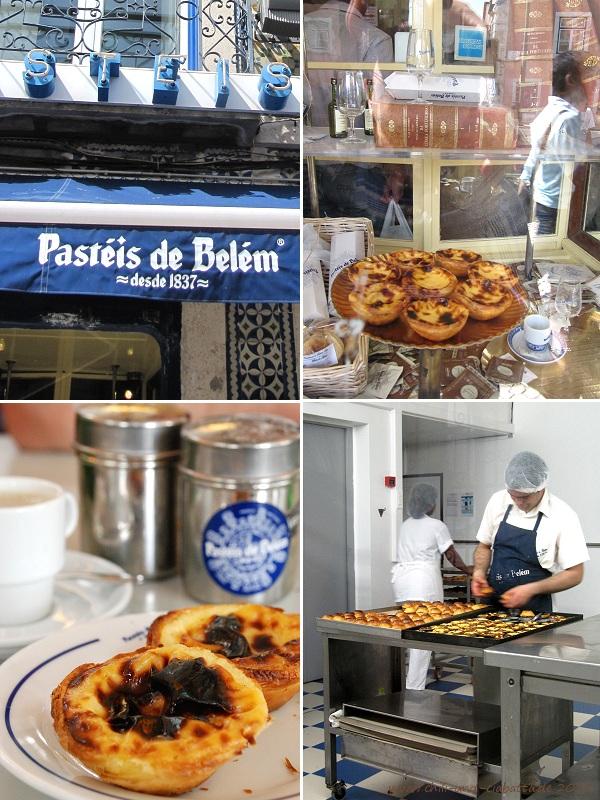 Lissabon Pastéis de Belém