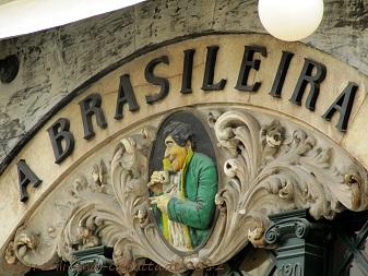 La Brasileira