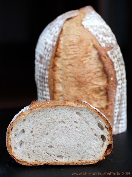 Ludwigsburger Spitzbrot