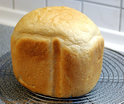 Reis-Brot